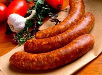 Finom kolbász karácsonyra!!! Hungarian Sausage for Christmas!!!